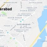 NA 225 Hyderabad Google Area Location Map Election 2018 National Assembly constituency (Halqa)-min