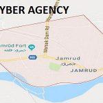 NA-43 Khyber Agency Google Area Locaton Map Election 2018 National Assembly Constituency (Halqa)-min