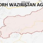 NA-48 North Waziristan Agency Google Area Locaton Map Election 2018 National Assembly Constituency (Halqa)-min