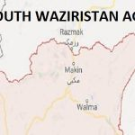 NA-49 South Waziristan Agency Google Area Locaton Map Election 2018 National Assembly Constituency (Halqa)-min
