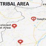 NA 51 FR Tribal Area Google Area Location Map Election 2018 National Assembly Constituency (Halqa)-min