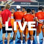BEL Vs SOU Live Hockey World Cup India 2018 - Watch Online Today Belgium Vs South Africa-min