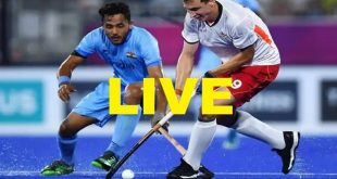 England Vs New Zealand Live Hockey - Men's Hockey World Cup 2018 - Watch Online Today-min
