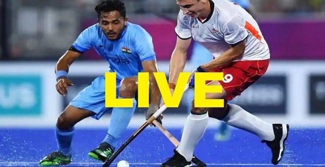 England Vs New Zealand Live Hockey -Men's Hockey World Cup 2018 - Watch Online Today-min