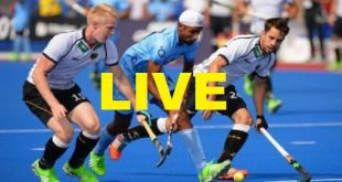 France Vs China Live Hockey - Men's Hockey World Cup 2018 - Watch Online Today-min
