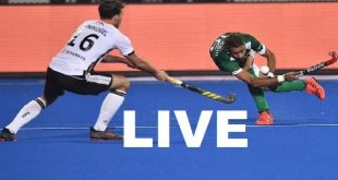 GER Vs MAL Live Hockey World Cup 2018 - Watch Online Today-min