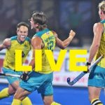 Live Hockey Australia Vs Netherlands - Men's Hockey World Cup 2018 – Watch Online Today (Semi Final)-min