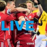Live Hockey England Vs Belgium - Men's Hockey World Cup 2018 – Watch Online Today (Semi Final)-min