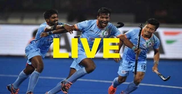Live Hockey India Vs Netherlands - Men's World Cup 2018 – Watch Online Today-min