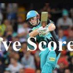 Live Cricket Brisbane Heat v Sydney Sixers Big Bash League (Tuesday, 1st January 2019)-min