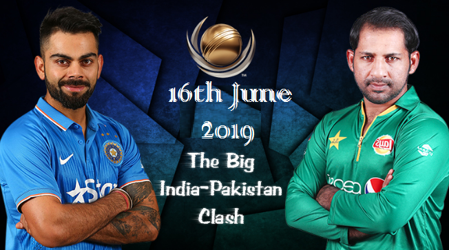 Pakistan vs India World Cup 2019 Match Would Be Affected By