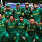 ICC Cricket World Cup Schedule 2019 - Pakistan Cricket team Squad for ICC World Cup 2019 - Group Picture Photo