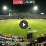 21st Match CWC19 - South Africa (SA) v Afghanistan (AFG) Live Streaming ICC Cricket World Cup 2019 PTV Sports Live