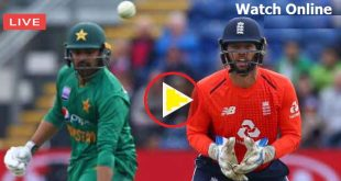 20th Match CWC19 - Australia (AUS) v Sri Lanka (SL) Live Streaming ICC Cricket World Cup 2019 PTV Sports Online
