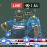 16th Match CWC19 - Bangladesh (BAN) v Sri Lanka (SL) Live Streaming ICC Cricket World Cup 2019 GTV SLRC Channel Eye Live