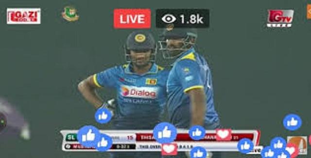 7th CWC19 Match – Afghanistan (AFG) v Sri Lanka (SL) Live Streaming
