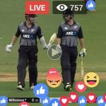 13th Match CWC19 - New Zealand (NZ) v Afghanistan (AFG) Live Streaming ICC Cricket World Cup 2019 Sky Sports Cricket Live